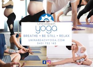 Umina Beach Yoga