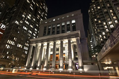 Bently Reserve Parking - Find the Cheapest Street Parking and Parking Garage near Bently Reserve | SpotAngels