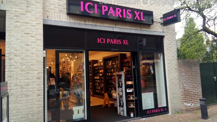 ICI PARIS XL Huizen