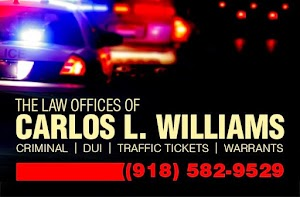 The Law Office of Carlos L. Williams