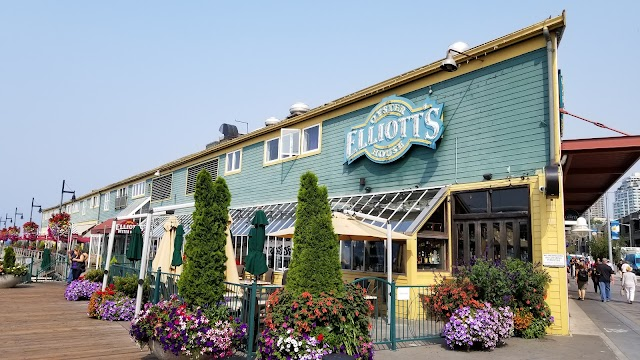 Elliott's Oyster House