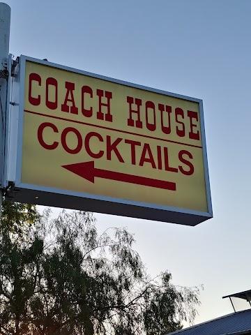 Coach House Entertainment