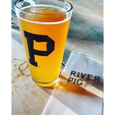 River Pig Saloon
