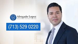 Abogado Lopez / Attorney Lopez