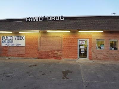 Bells Family Drug