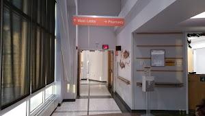 Bassett Army Community Hospital