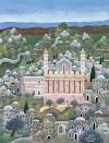 עדכון לגבי התנועה באזור Baruch Nachshon Gallery (Nachshon art)הגלריה של האמן ברוך נחשון, Kiryat Arba