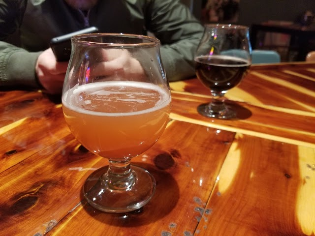 Earthbound Brewing