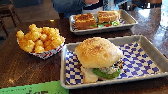 Valhalla Sandwiches