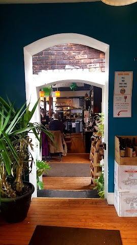 Mudgie's Deli and Bar