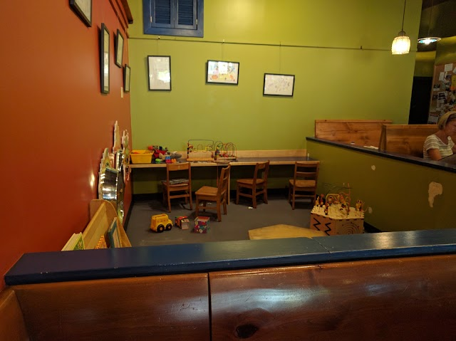 Vios Cafe & Marketplace