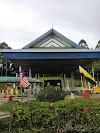 Image 1 of Plaza Tol Behrang, Behrang Stesen