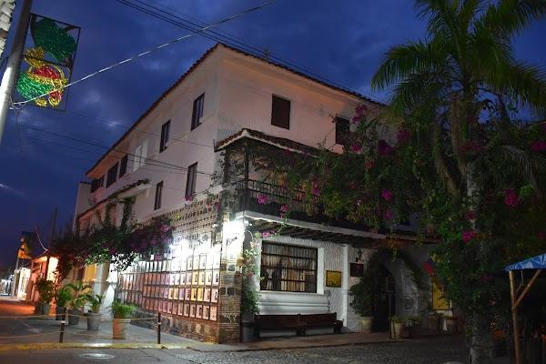 Popular tourist site Hotel Mariscal Robledo in Santa Fe de Antioquia
