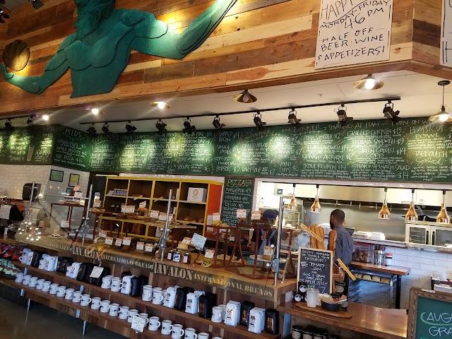 Avalon Café and Bakery