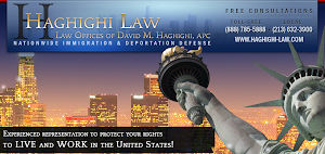 Law Offices of David M. Haghighi, APC
