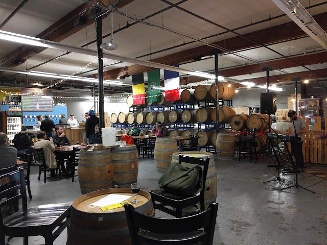 Urban Family Brewing Co.