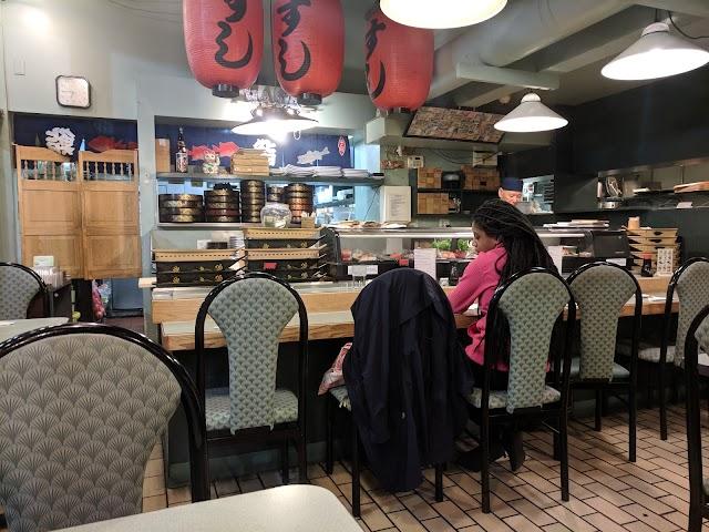 Hana Restaurant