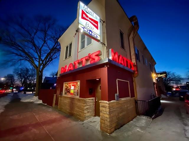 Matt's Bar and Grill
