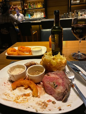 Tom Colicchio's Heritage Steak