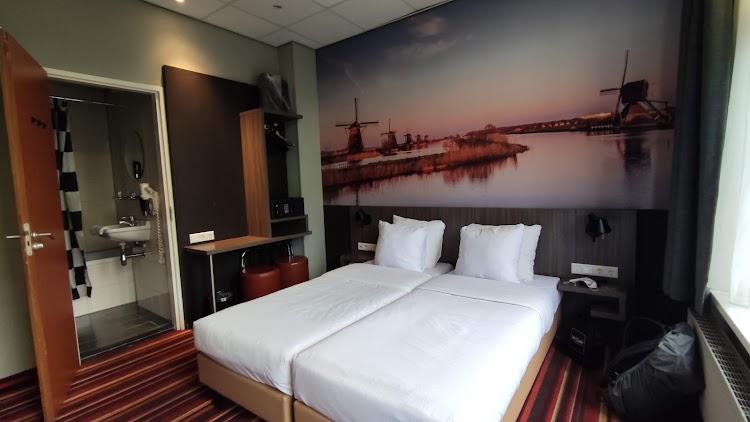 Mozart Hotel Amsterdam