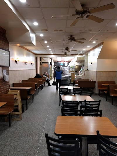 Amnon's Kosher Pizza Parking - Find Cheap Street Parking or Parking Garage near Amnon's Kosher Pizza | SpotAngels