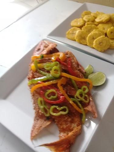 Restaurant El Sazon de la Bahia