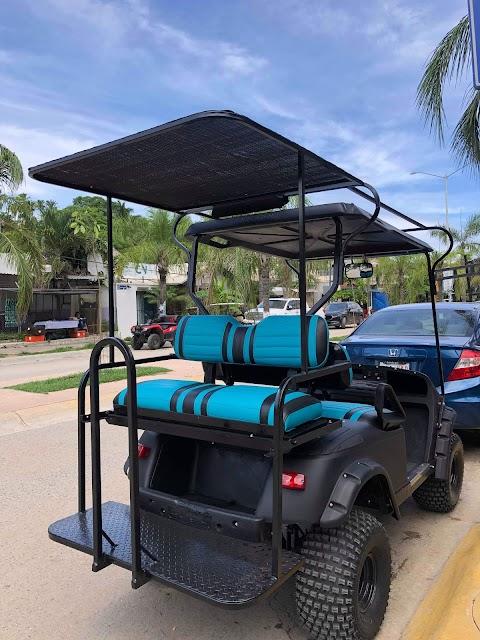 Riviera Golf Carts