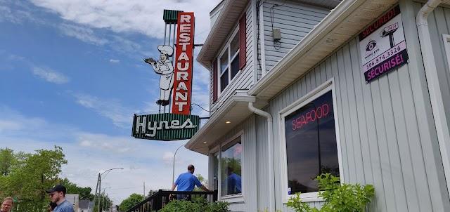List item Hynes Restaurant image