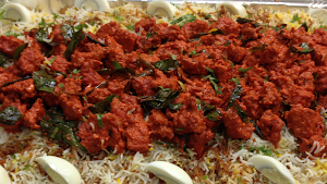 TasteBuds Take-out & Catering - Hyderabadi Indian Fusion