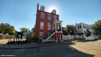 Hill House Museum