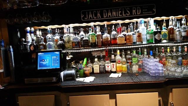 Fremont Dock Sports Bar & Grill