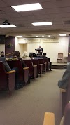 Navigate to Kingdom Hall of Jehovah's Witnesses Westbury