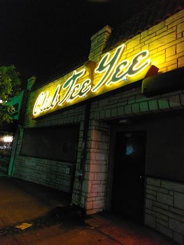 Club Tee Gee image