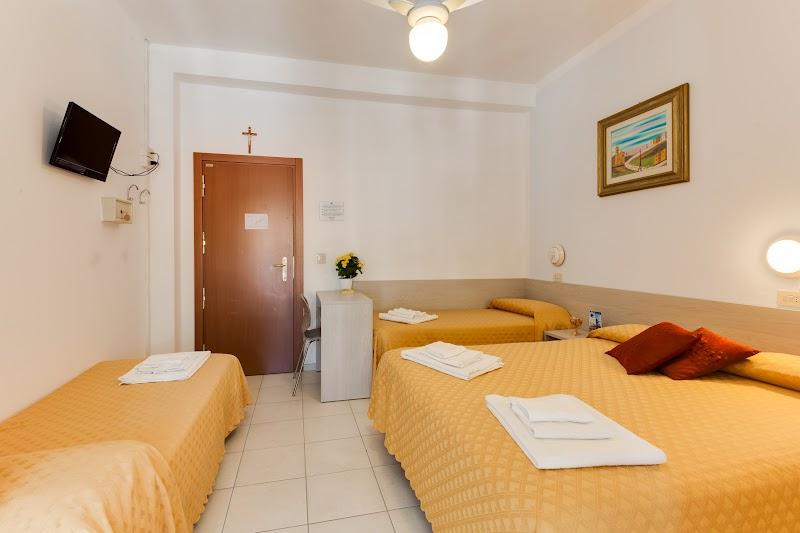 Hotel Nevia - Cervia