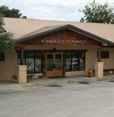 Wimberley Pharmacy #1
