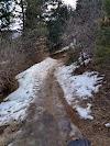 Image 1 of Captain Jacks Trail Head Parking Lot (Trail), Colorado Springs