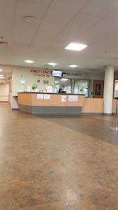 Providence Centralia Hospital