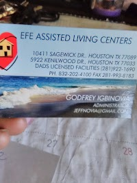 Efe Assisted Living Center Inc