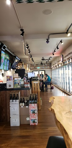 The Beer Junction