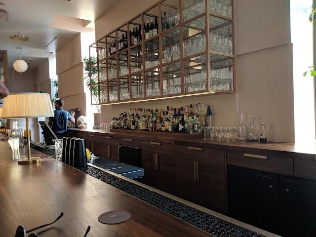 Vintage Wine Bar image