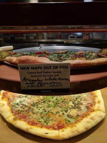 List item Sizzle Pie West Portland image