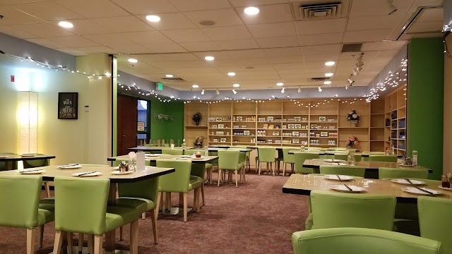 Alta Healthy Cafe