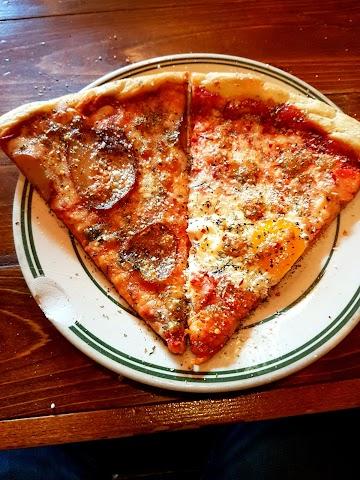 World Pizza