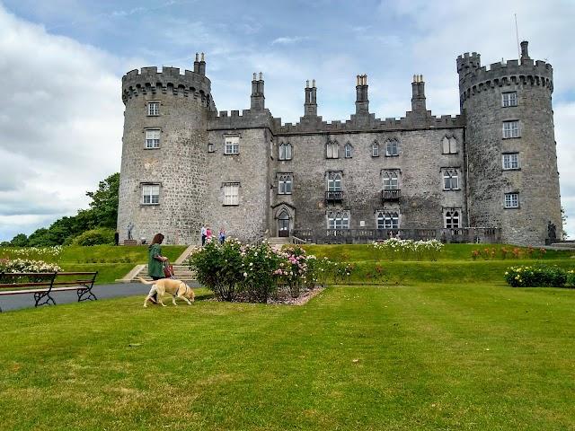 List item Kilkenny Castle image