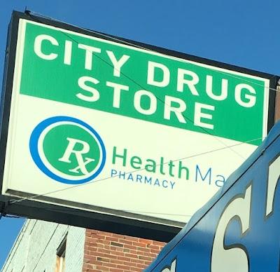 City Drug Store Of Henderson #3