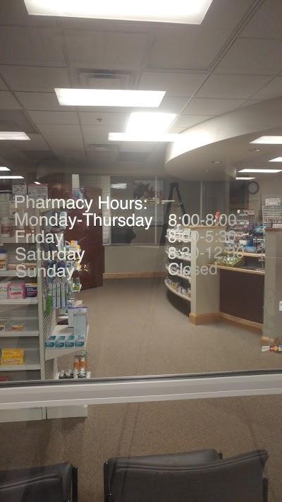 Group Health Pharmacy-Anderson #1