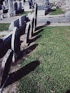Image 4 of Hebrew Rest Cemetery No. 3, New Orleans