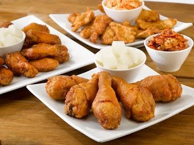 Bonchon Chicken - Bayside Parking - Find Cheap Street Parking or Parking Garage near Bonchon Chicken - Bayside | SpotAngels