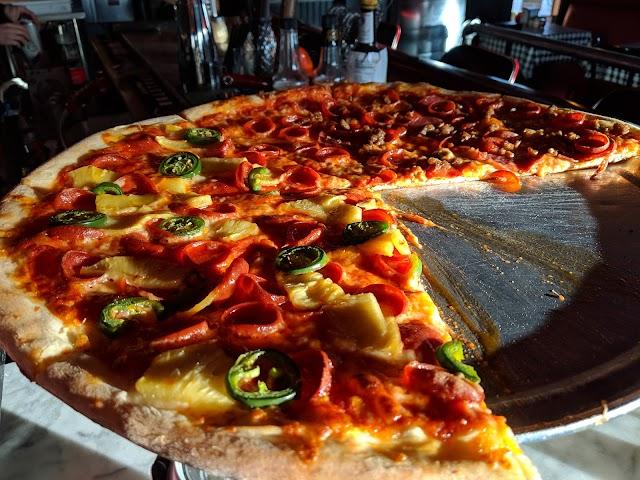 Big Mario's Pizza image