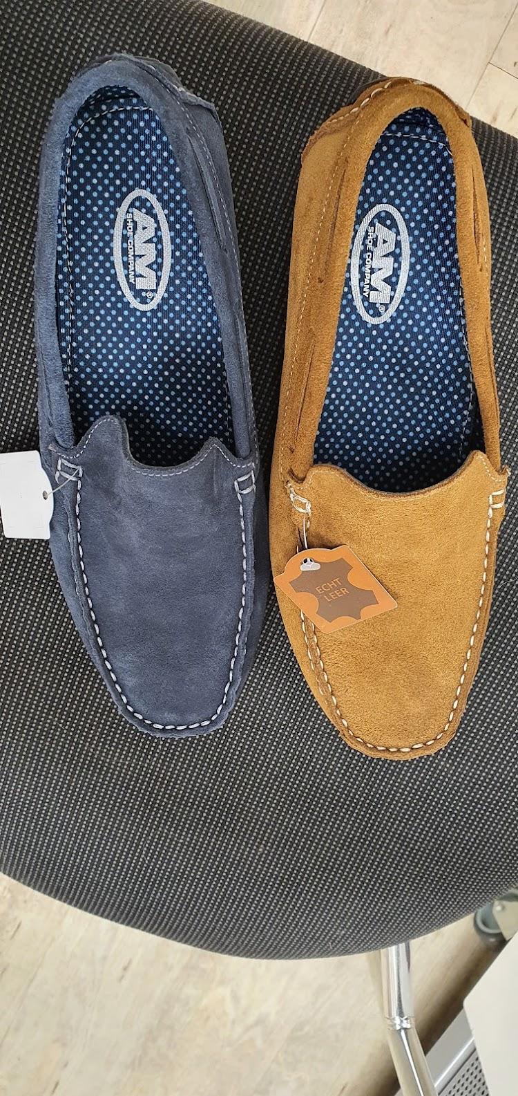 vanHaren schoenen Aalsmeer